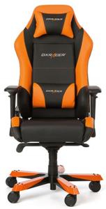 Кресло игровое DXRacer OH/IS11/NO черный