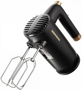 Миксер ручной Redmond RHM-2105 черный