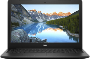 Ноутбук DELL Inspiron 3583 (3583-5354) черный