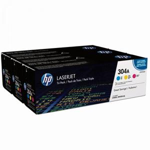Картридж HP CF372AM (№304A)