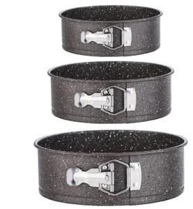Форма для выпечки Zeidan 1238 серый