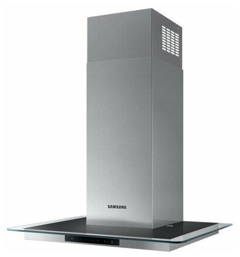 Вытяжка Samsung NK24M5070FS/UR серебристый