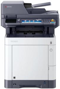 МФУ лазерный Kyocera Color M6630cidn [1102TZ3NL1]