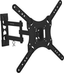 Кронштейн для телевизоров Ultramounts UM 870 черный