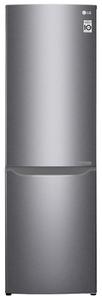 Холодильник LG GA-B419SDJL серый