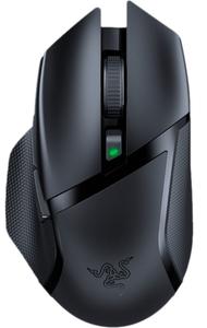 Мышь беспроводная Razer Basilisk X HyperSpeed черный