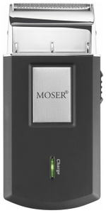 Электробритва Moser 3615-0051 (Moser Travel Shaver), (Пропайка аккумулятора)