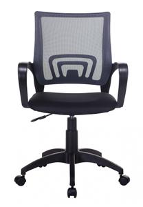 Кресло офисное Бюрократ CH-695NLT серый