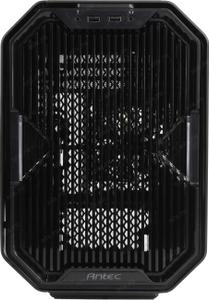 Корпус DeskTop Antec <CUBE-EK  Black> Mini-ITX без  БП, царапины и потертости