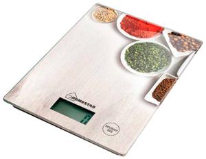 Весы кухонные Homestar HS-3008 spice