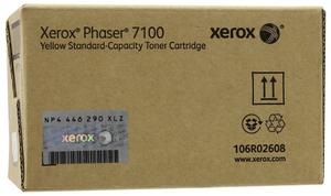 Картридж Xerox 106R02608