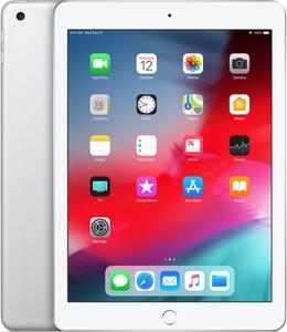 "Планшет Apple iPad (2020) MYLE2RU/A 10,2"" 128 Гб серебристый"