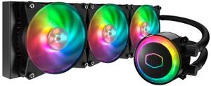 СВО Cooler Master MasterLiquid ML360R RGB [MLX-D36M-A20PC-R1]