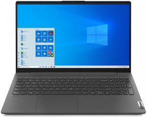 Ноутбук Lenovo IdeaPad 5 15IIL05 (81YK001CRK) синий
