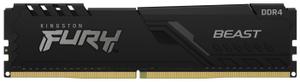 Оперативная память Kingston FURY Beast [KF430C15BB/8] 8 Гб DDR4
