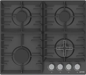 Газовая варочная панель Gorenje G641AMB черный