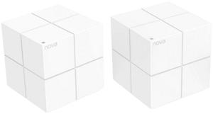 Wi-Fi система (комплект) Nova MW6-2 Tenda [2 роутера]