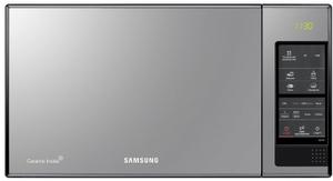 Микроволновая печь Samsung GE83XR черный