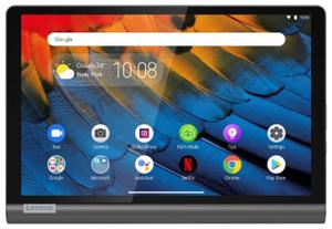 "Планшет Lenovo Yoga Smart Tab Wi-Fi 10,1"" 64 Гб серый"
