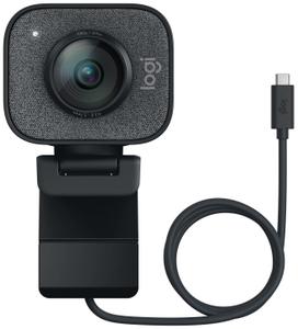 Веб-камера Logitech StreamCam GRAPHITE
