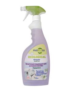 Средство очищающее для ванной Изумрудный лес 500мл MOLECOLA