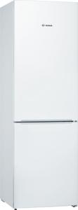 Холодильник Bosch KGV36NW1AR белый