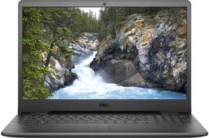 Ноутбук DELL Inspiron 3501 (3501-8243) черный