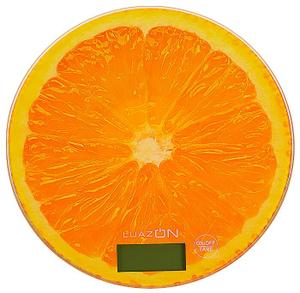 Весы кухонные Luazon LVK-701