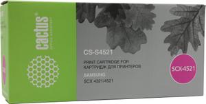 Картридж Cactus CS-S4521