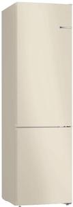 Холодильник Bosch KGN39UK22R бежевый