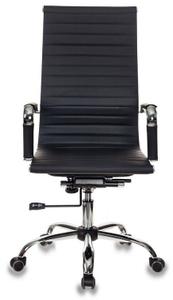 Кресло для руководителя Бюрократ CH-883 черный