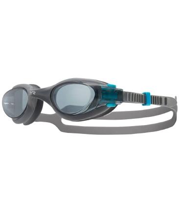 Очки для плавания Vesi, серый