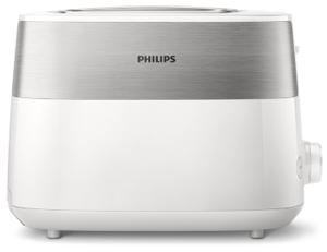 Тостер Philips HD 2515 830Вт/на 2 тоста