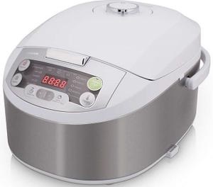 Мультиварка Philips HD3136/03 серебристый
