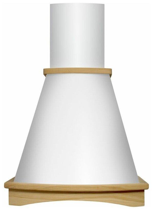 Вытяжка ELIKOR FL6634W1 белый