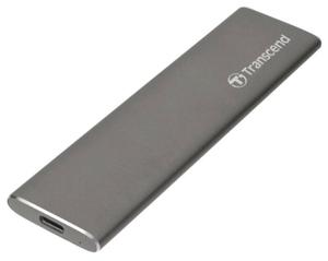 Внешний SSD накопитель Transcend ESD250C 960 Гб