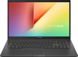 Ноутбук Asus M513UA-BQ002T Q1 (90NB0TP1-M01020) черный