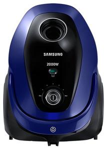 Пылесос Samsung SC20M255AWB черный