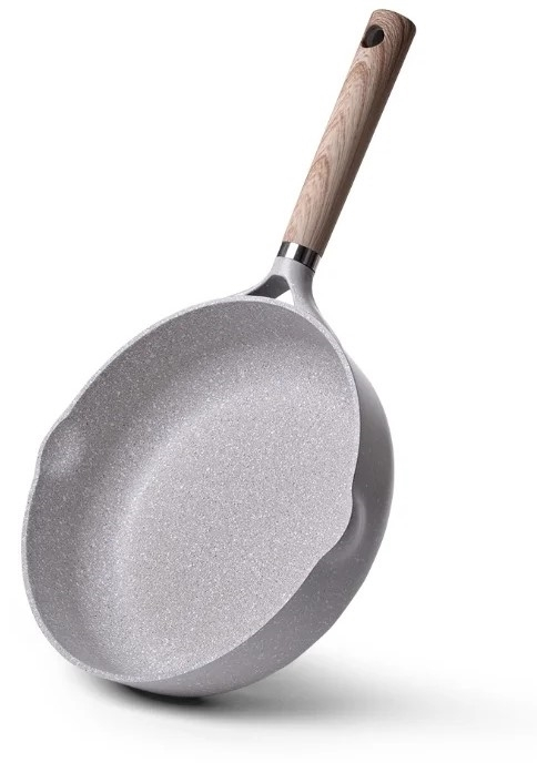 Сковорода Fissman BORNEO 28x7,2см