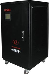 Стабилизатор Ресанта АСН-20000/1-ЭМ