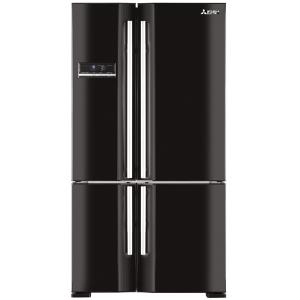 Холодильник Mitsubishi MR-LR78G-DB-R черный