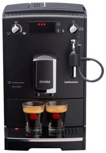 Кофемашина Nivona NICR520 черный