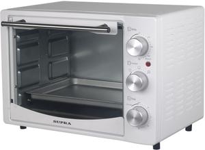 Мини-печь Supra MTS-200 белый
