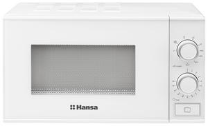 Микроволновая печь Hansa AMGF20M1GWH белый