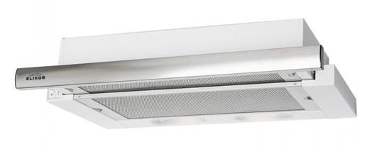 Вытяжка встраиваемая ELIKOR Интегра 50П-400-В2Л белый