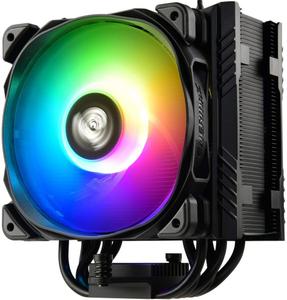 Кулер для процессора Enermax [ETS-T50A-BK-ARGB]