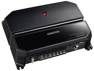 Усилитель автомобильный Kenwood KAC-PS702EX