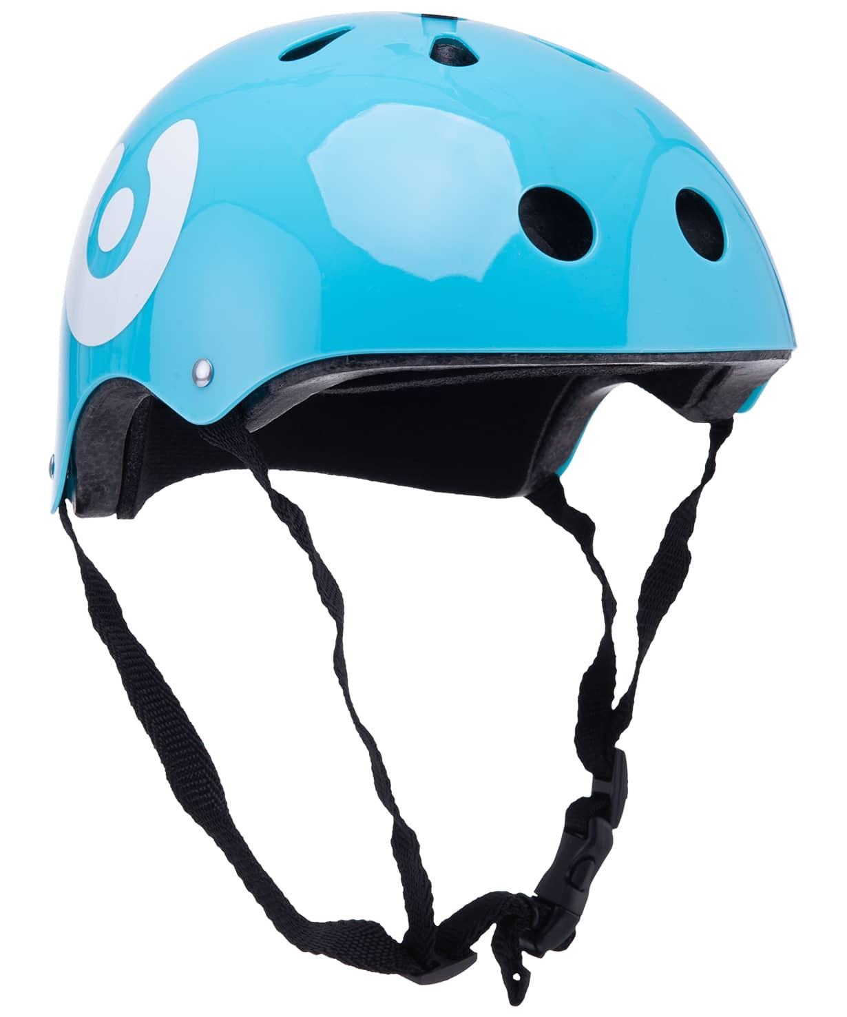 Шлем защитный Tick Blue