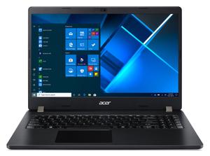 Ноутбук Acer TravelMate P2 (TMP215-53-36CS) черный