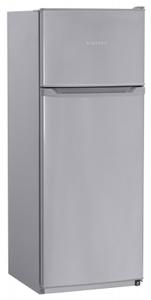 Холодильник Nordfrost NRT 141 332 серебристый